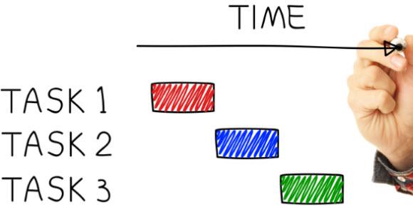 Time tasks что это за программа