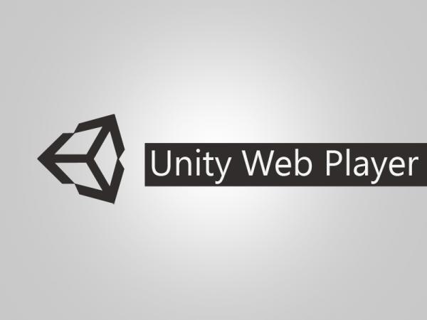 Unity Web Player что это за программа