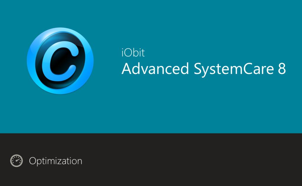 Advanced Systemcare 8 что это за программа