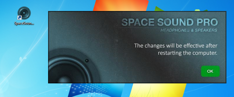 SpaceSoundPro что это за программа