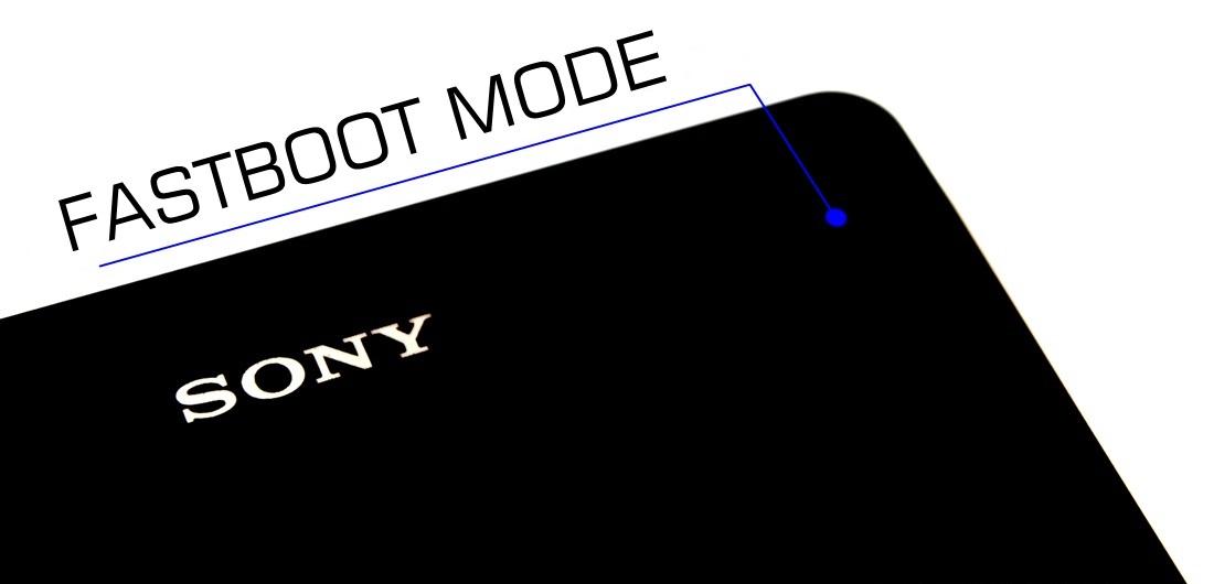 Fastboot Mode что это такое