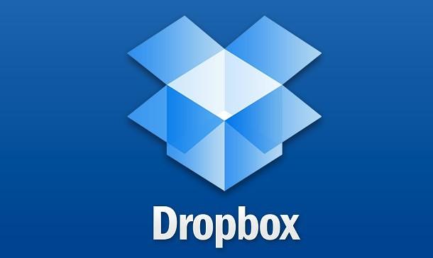 Dropbox что это за программа