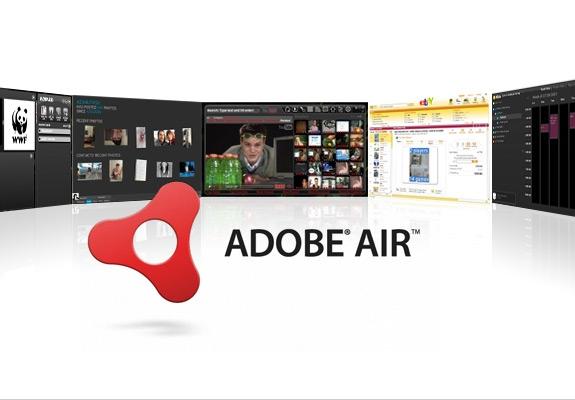 Adobe Air что это за программа