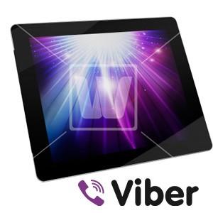 Как установить Вайбер на планшет